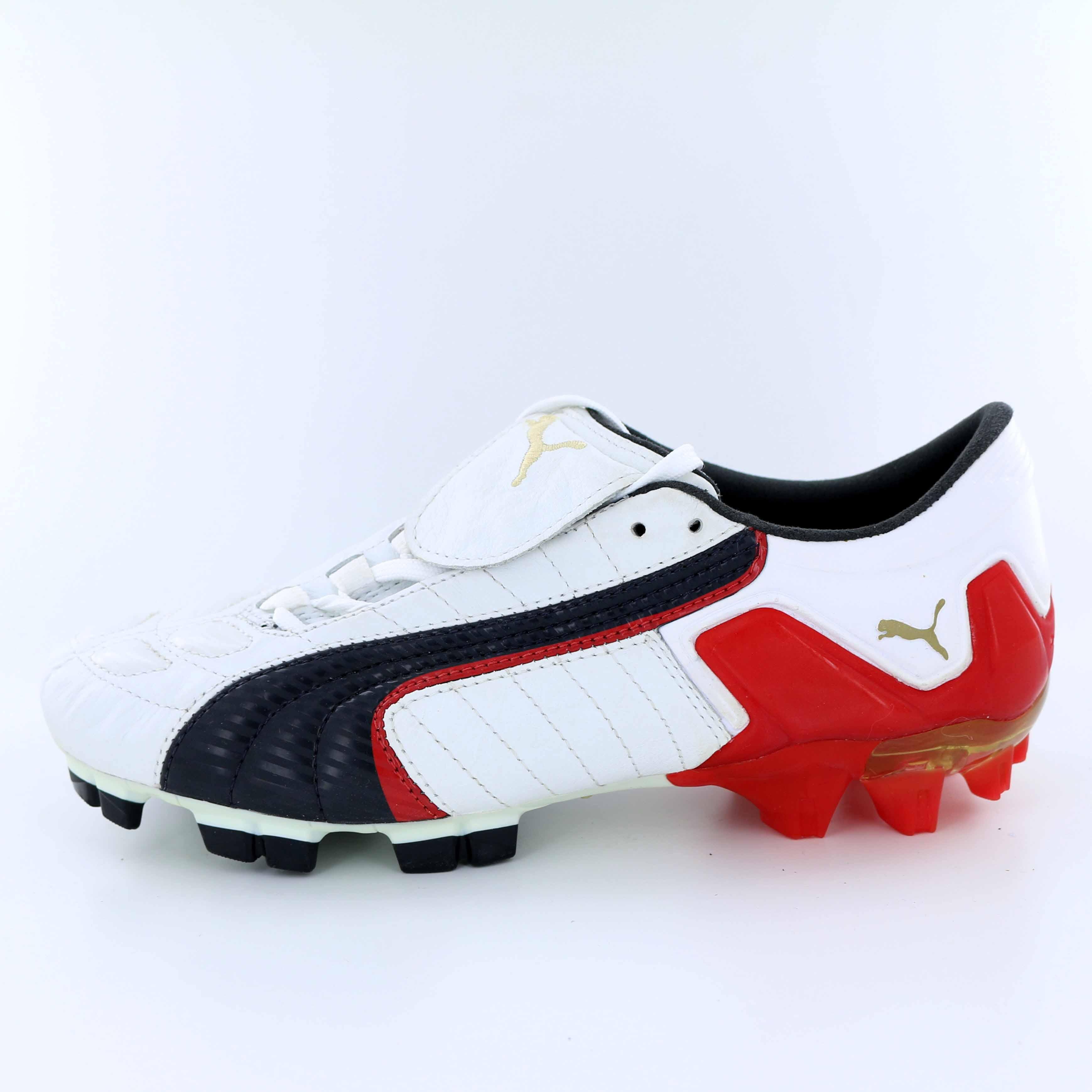 8092a5563 Puma V-Konstrukt II GCi FG - Soccer Premier