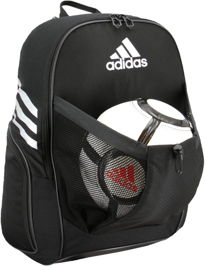 fd118871a30d Adidas Utility Field Backpack - Soccer Premier