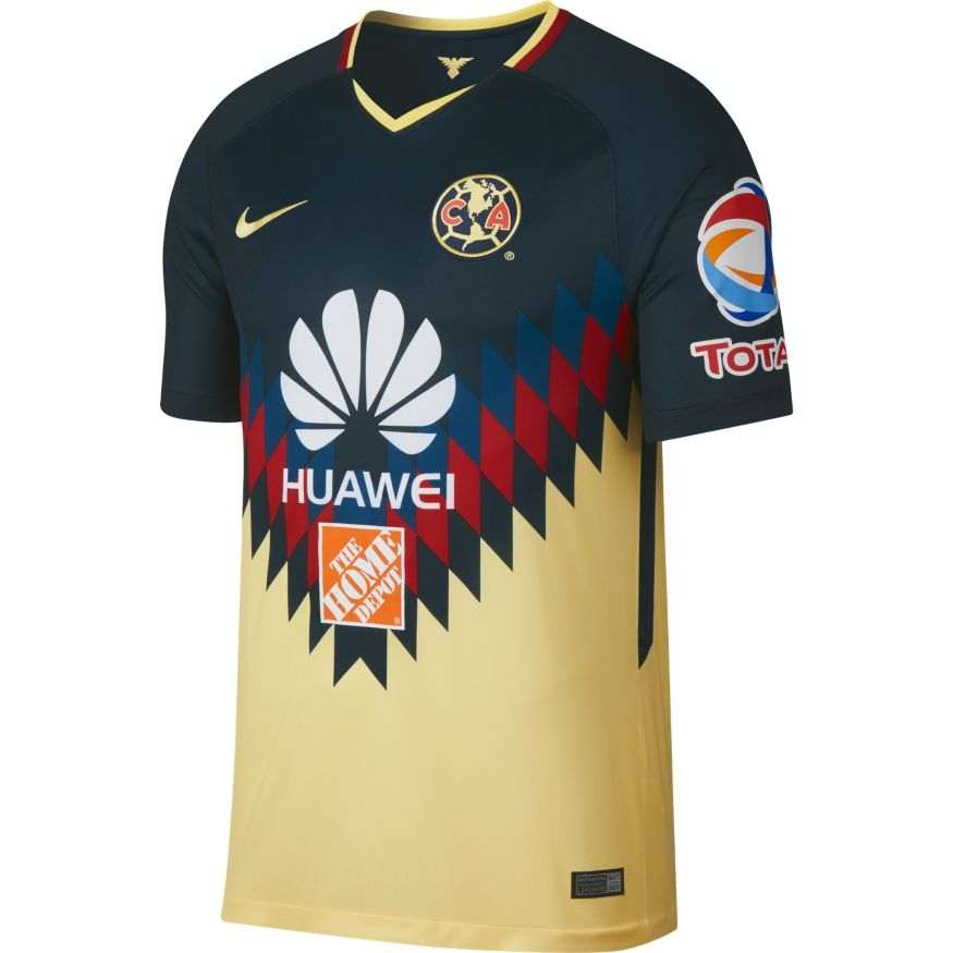 Club America Nike Running Shoes