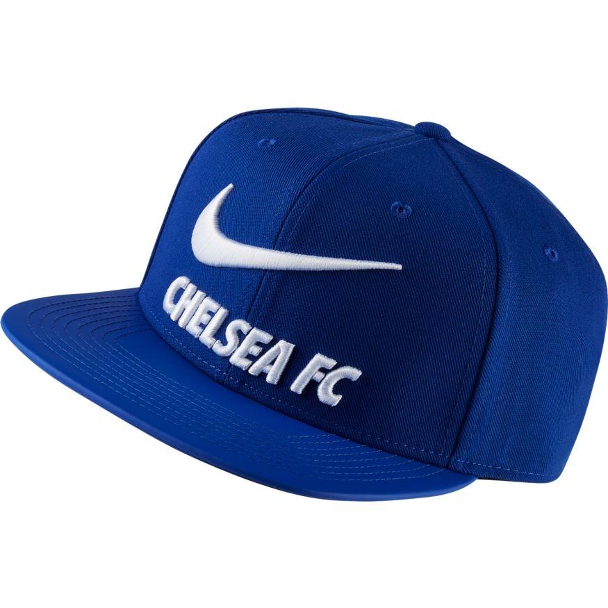 be68f8083a1967 Nike Pro Chelsea FC Hat - Soccer Premier