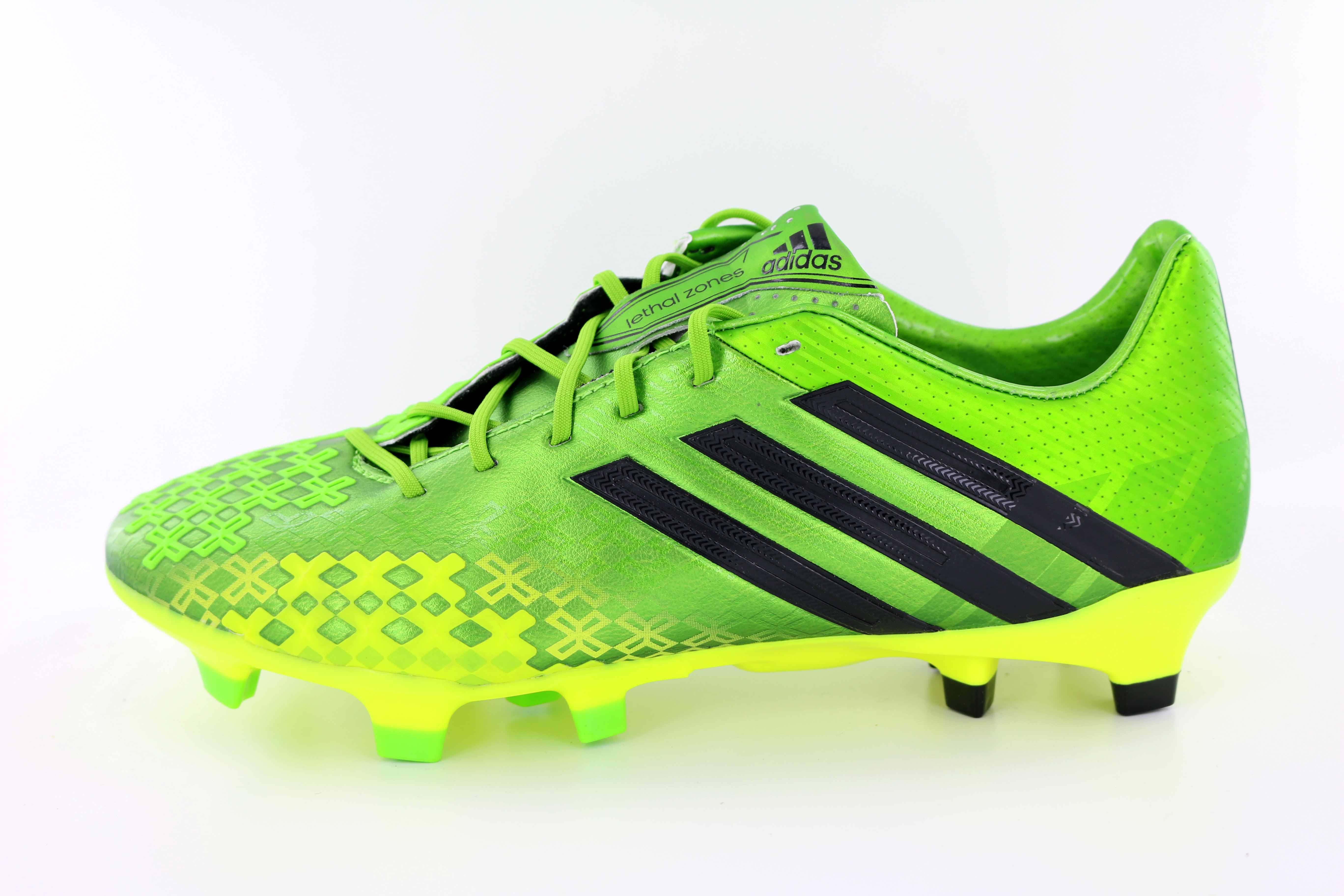 4bf14b542060 Image is loading adidas-Predator-LZ-TRX-FG-Model-Q21663-Men