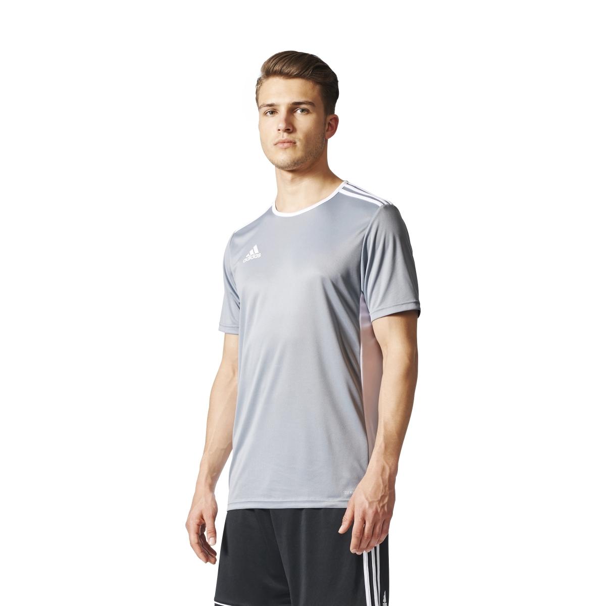 on sale wide range a few days away Adidas Entrada 18 Jersey