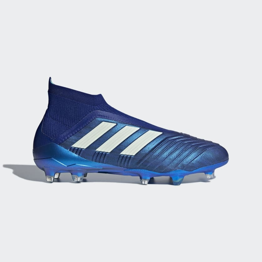 4fe12a4293c9 adidas Predator 18+ FG - Soccer Premier