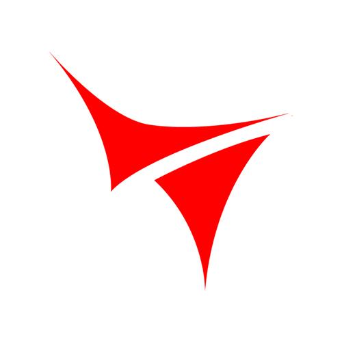 Adidas Striker II Team Backpack- Red