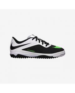 Nike Jr Hypervenom Phelon TF (White)
