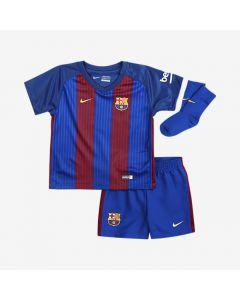 Nike Barcelona Infant Home Kit 2016/17