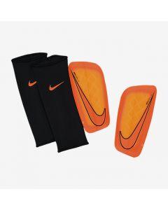 Nike Mercurial Lite Shinguard (Orange)