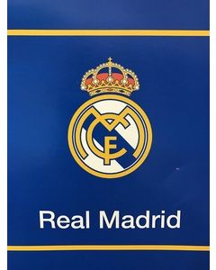 Real Madrid Blanket Twin S.V.T. (60*80)