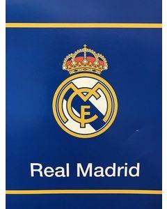 Real Madrid Blanket King S.V.T (84*94)