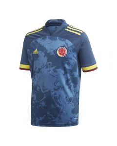 ADIDAS COLOMBIA AWAY YOUTH JERSEY