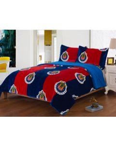 Official Chivas 2PCS FLANNEL BORREGO Blankets