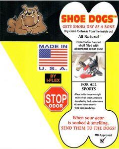 Shoe Dog TM- RED
