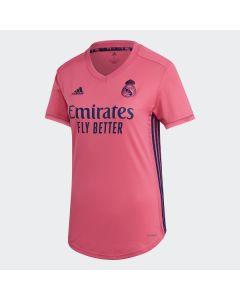 Adidas Women's Real Madrid 20/21 Away Jersey