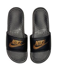 "Nike Benassi ""Just Do It."" Sandal"