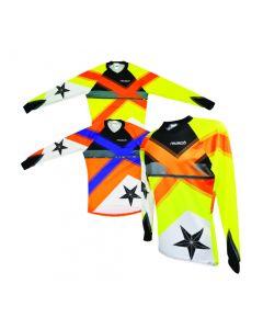 Reusch Cross Star Pro Fit GK