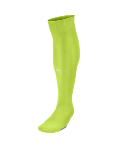 Nike Park IV Cushioned Soccer Socks (Lime Green)