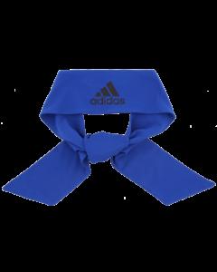 Adidas Alpha Skin Tie Headband