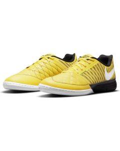 Nike Lunar Gato II IC  (Yellow)