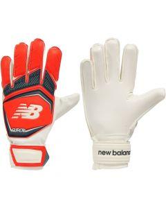 New Balance Furon Junior Dispatch Goalie Gloves