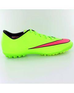 Nike Mercurial Victory V TF (Green (Bright))