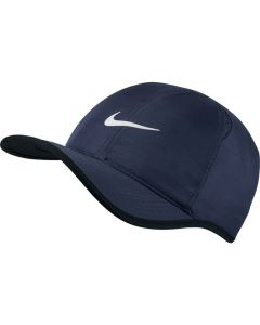 Nike Court Aerobill Featherlight Cap- Red