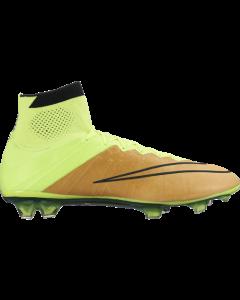 Nike Mercurial Superfly Lthr FG