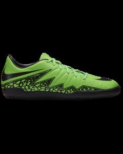Nike Hypervenom Phelon II IC (Green)