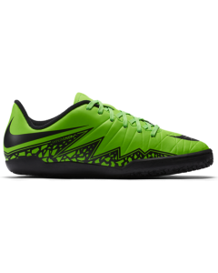 Nike JR Hypervenom Phelon II IC (Green)