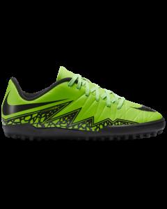 Nike JR Hypervenom Phelon II TF (Green)