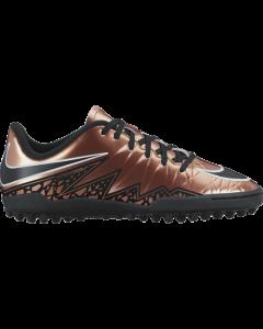 Nike JR Hypervenom Phelon II TF (Bronze Metal)