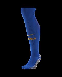 Nike Barcelona Men's Home Match Socks 2016/17