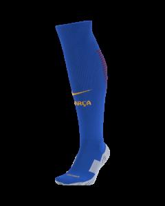 Nike Barcelona Men's Home Stadium Knee-High Socks 2016/17