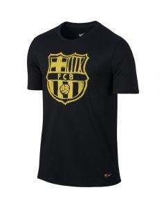 Nike Barcelona Youth Crest Tee