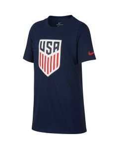 Nike Jr. U.S. Football T-Shirt