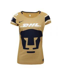 Nike Pumas Women's 3rd Jersey 2018