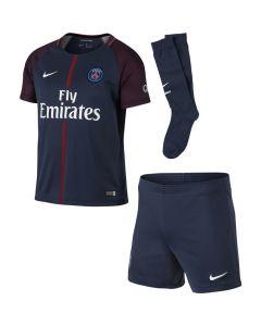 Nike Jr. Breathe Paris Saint-Germain (PSG) Kit