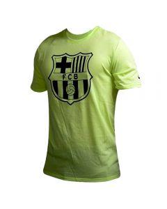 Nike FC Barcelona Kid's Tee Crest 2