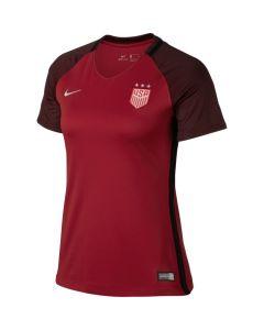 Nike USA Women Dry Stadium Third Jersey