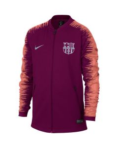Nike FC Barcelona Jacket
