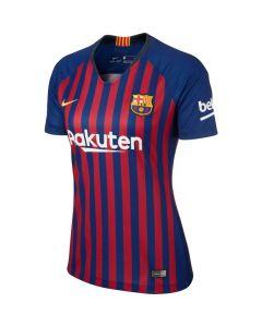 Nike Women FC Barcelona Home Stadium 2018/19