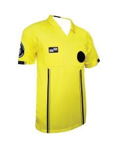 Official Sports USSF Economy Yellow SS Shirt