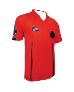 Official Sports USSF Economy Red SS Shirt