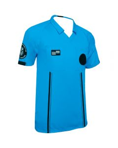 Official Sports USSF Economy Blue SS Shirt