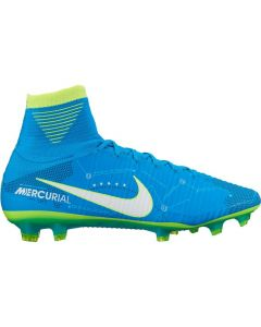 Nike Mercurial Superfly V Neymar FG