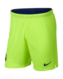Nike FC Barcelona Away Short 2018/19