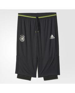 adidas Germany Men's 3/4 Training Pant