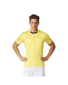 Adidas Ref 16 Jersey- Yellow