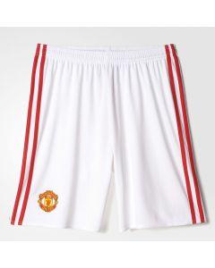 adidas Manchester United Men's Home Stadium Short