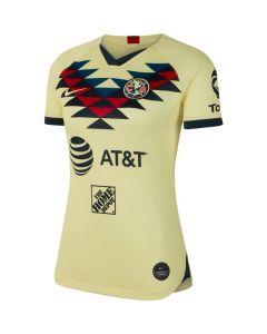 Nike Women's Club América 2019/20 Stadium Home Jersey