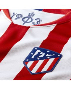 NIKE ATLETICO MADRID YOUTH HOME JERSEY 19/20